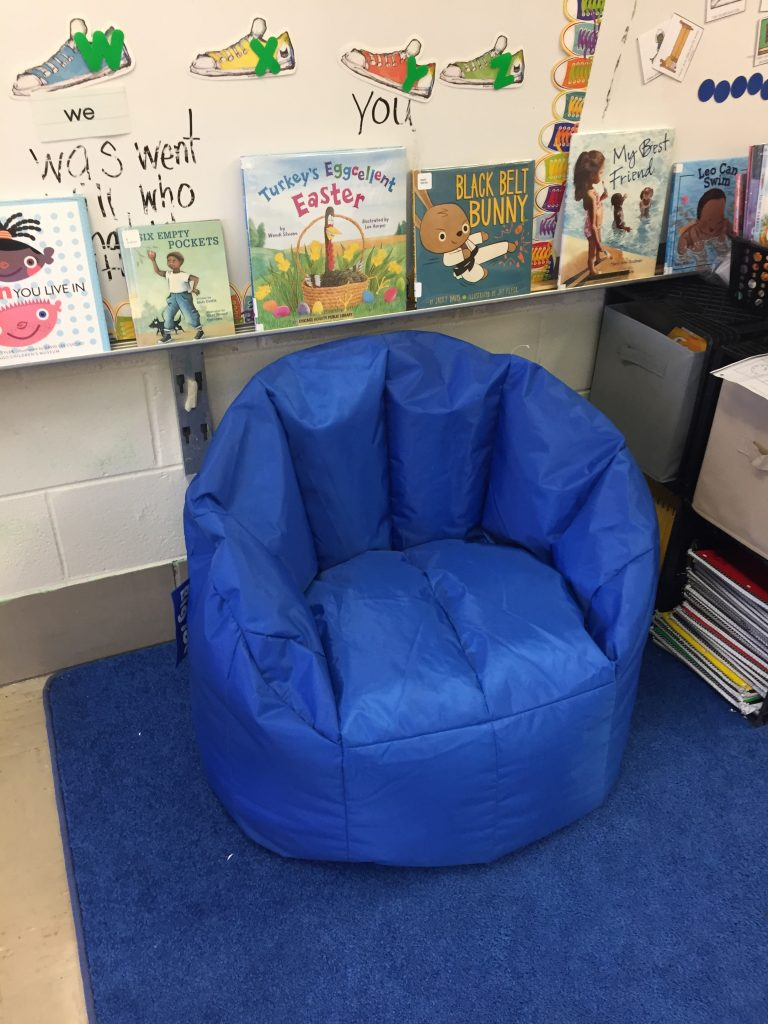 calming-center-in-the-classroom
